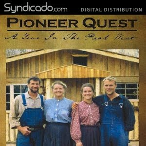 Friday Night at the Movies – Pioneer Quest