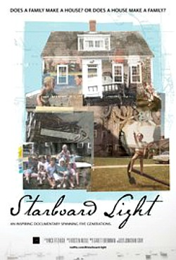 Friday Night at the Movies – Starboard Light