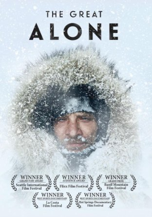 Friday Night at the Movies – The Great Alone