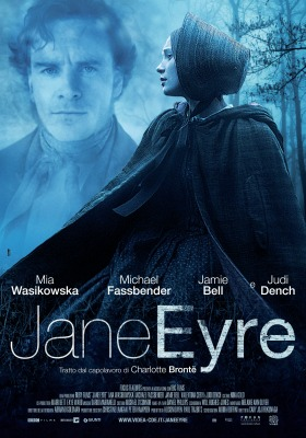 Friday Night at the Movies – Jane Eyre