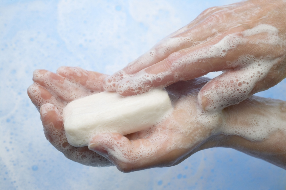 Are Bar Soaps Becoming Extinct?