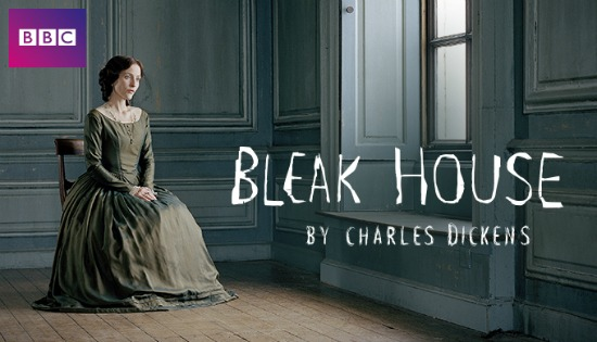 Friday Night at the Movies – Bleak House
