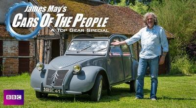 Friday Night at the Movies – James May's Cars of the People