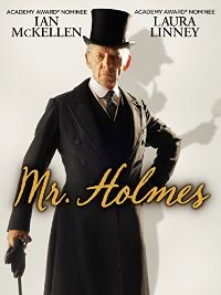 Friday Night at the Movies – Mr. Holmes