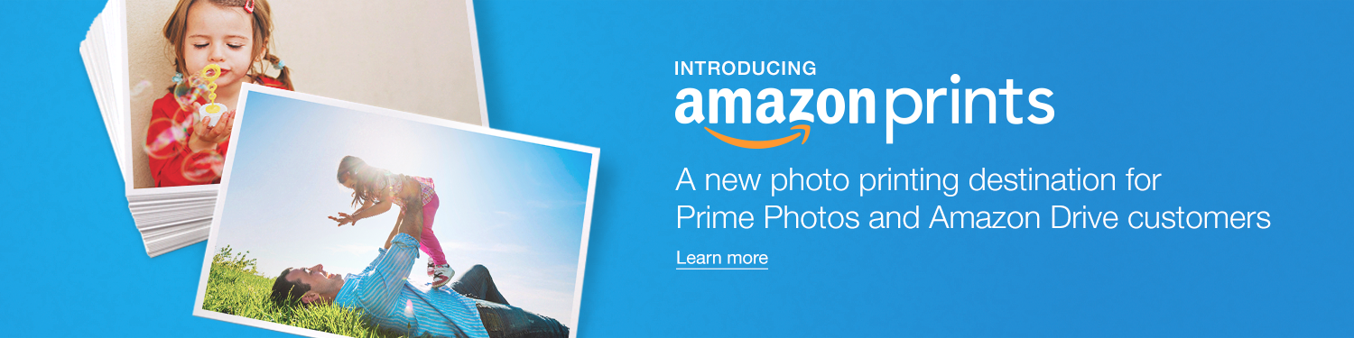 50 FREE 4×6 Photos for Amazon Prime Members