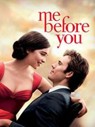 Friday Night at the Movies – Me Before You