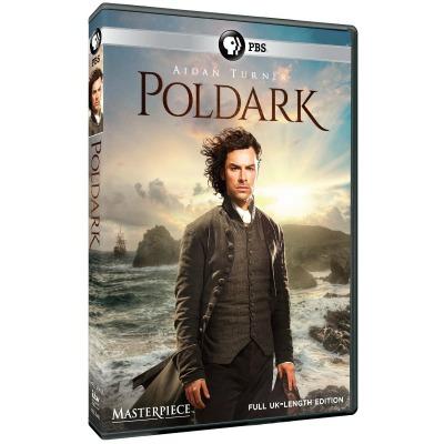 Friday Night at the Movies – Poldark