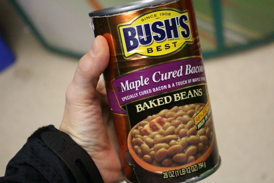 Do All Kids Hide Their Spare Change in an Empty Can of Beans?