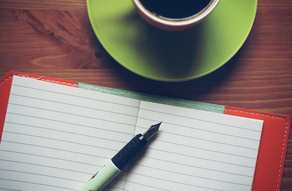 52 Ways to Save $100 a Month | Keep an Idea Journal {Week 49 of 52}