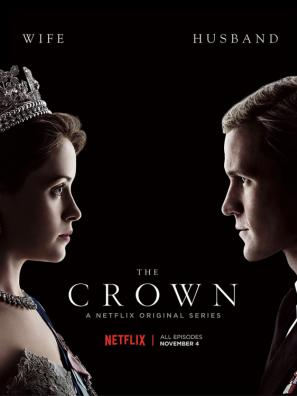 Friday Night at the Movies – The Crown