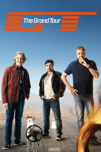 Friday Night at the Movies – The Grand Tour