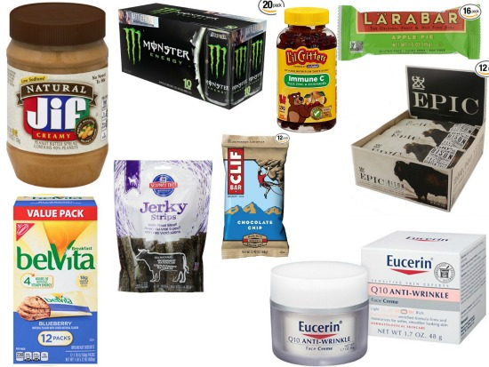Online Grocery Deals, White Bean Soup Recipe and More
