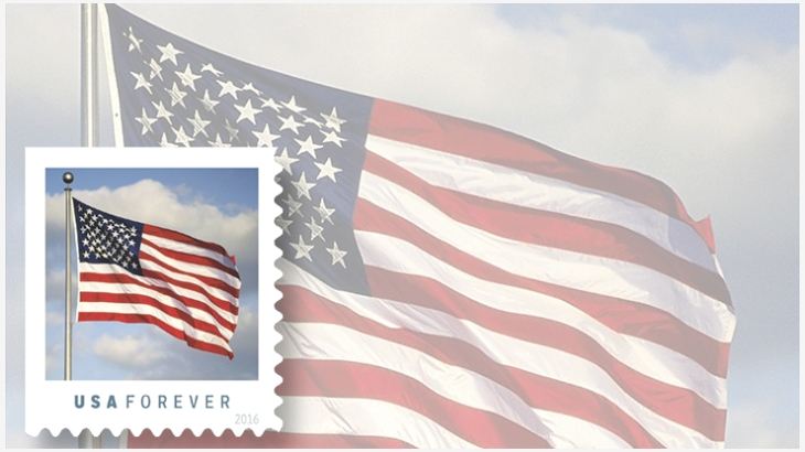 USPS to Increase Forever Stamp Price From $.47 to $.49