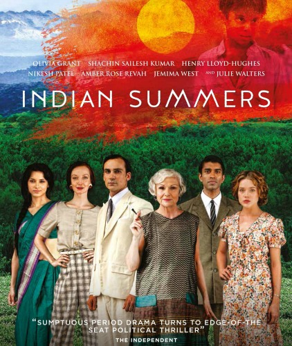 Friday Night at the Movies – Indian Summers