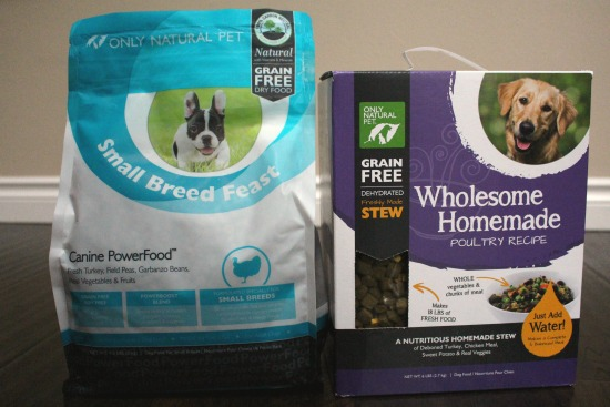 Only Natural Pet: Lucy's Favorite Source for Food and Treats