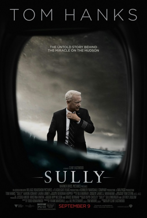 Friday Night at the Movies – Sully