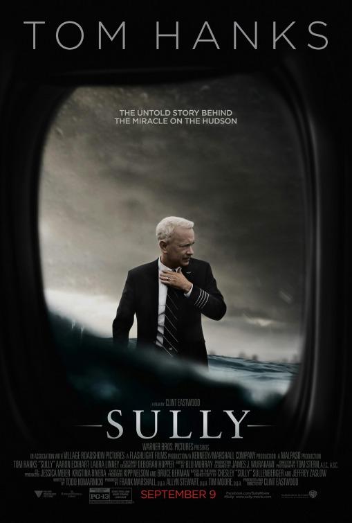 Friday Night at the Movies – Sully