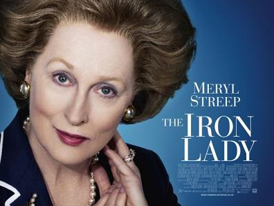 Friday Night at the Movies – The Iron Lady