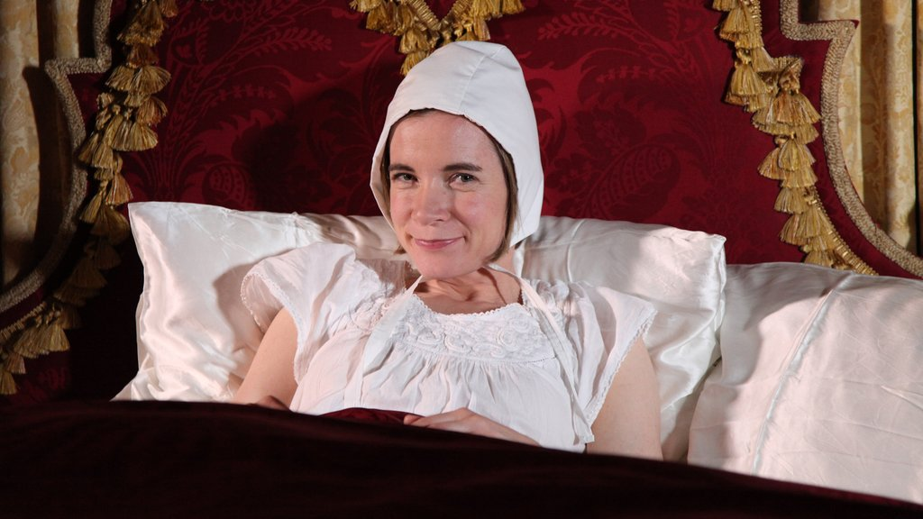 Friday Night at the Movies – Lucy Worsley's Tales From The Royal Bedchamber