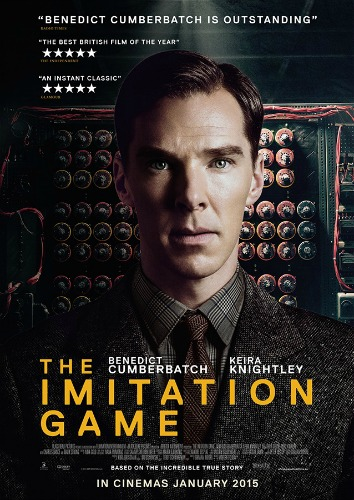 Friday Night at the Movies – The Imitation Game