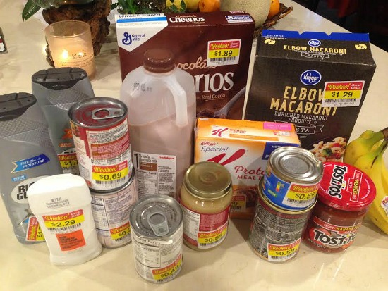 Helping Mrs. HB Get Control of Her Grocery Budget – Week 12