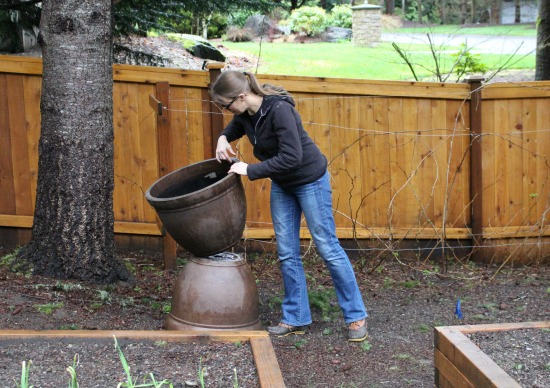 Do You Change Out the Potting Soil in Your Containers Every Year?