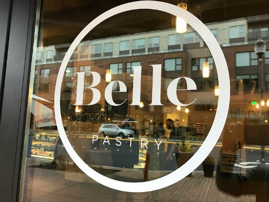 Belle Pastry in Bellevue, Washington