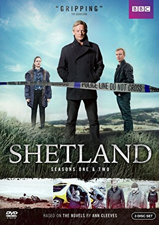 Friday Night at the Movies – Shetland