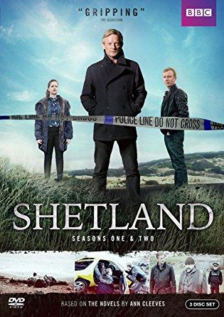 Friday Night at the Movies – Shetland