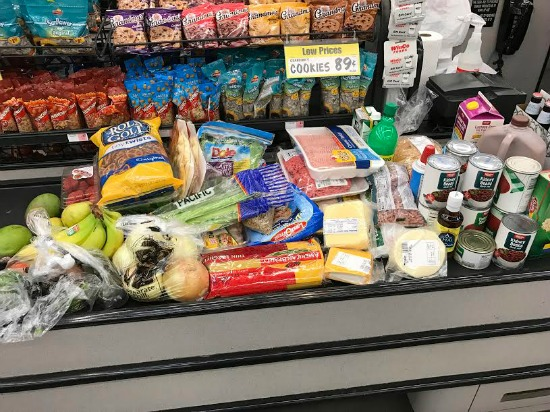 Helping Mrs. HB Get Control of Her Grocery Budget – Week 13