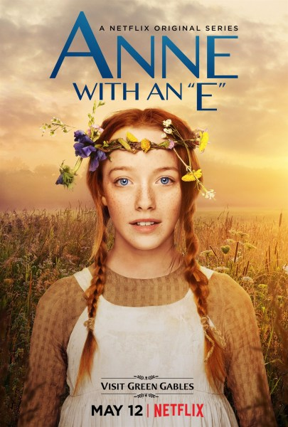Friday Night at the Movies – Anne with an E