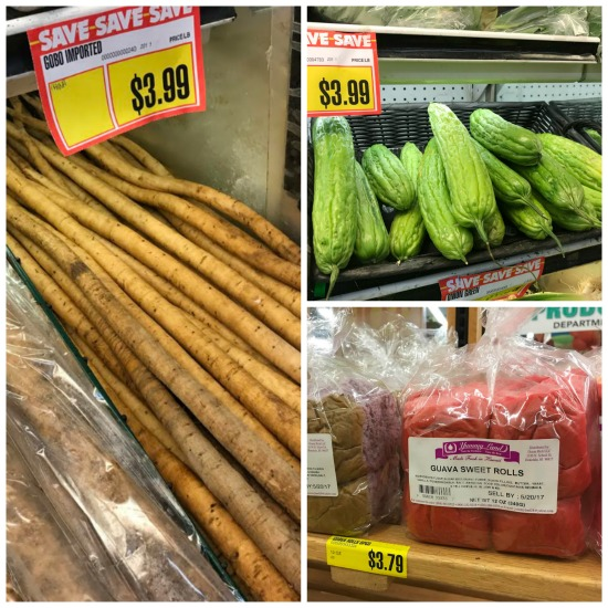 Grocery Store Prices in Honolulu, Hawaii