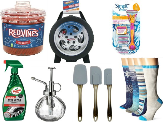 Daily Deals – Red Vines, Strawberry Pie Recipe, Online Grocery Deals, Swim Goggles and More