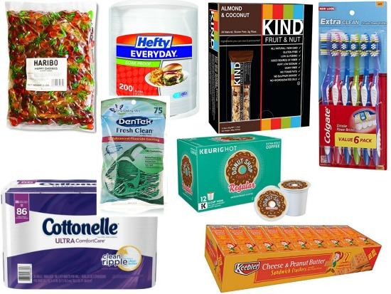 Daily Deals – Free Silk Creamer, 50 FREE 4×6 Prints, Cowboy Caviar Recipe, Online Grocery Deals and More