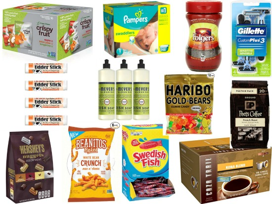 Daily Deals – Online Grocery Deals, 10 Tips for Making Jam, Using Row Covers and More