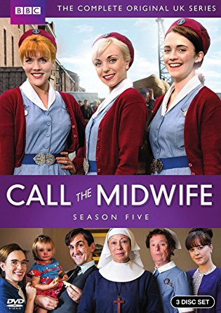 Friday Night at the Movies – Call the Midwife, Season 5