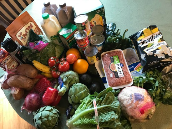 Helping Mrs. HB Get Control of Her Grocery Budget – Week 17