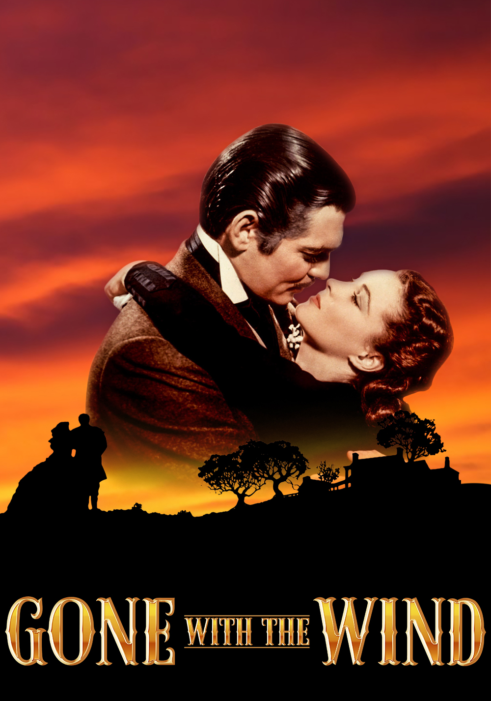Friday Night at the Movies – Gone with the Wind