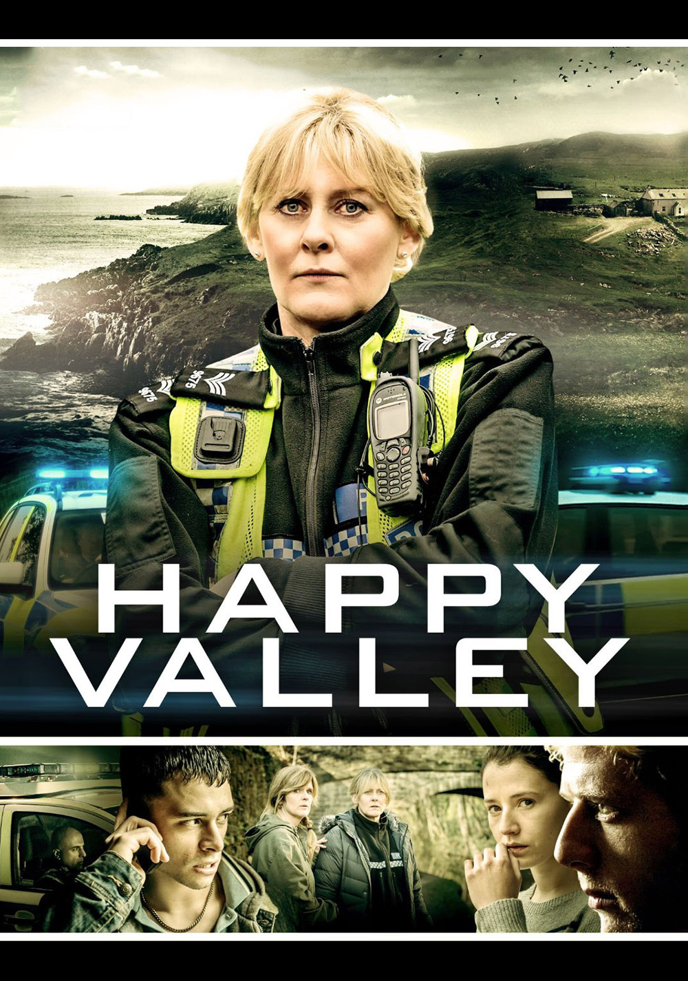Friday Night at the Movies – Happy Valley