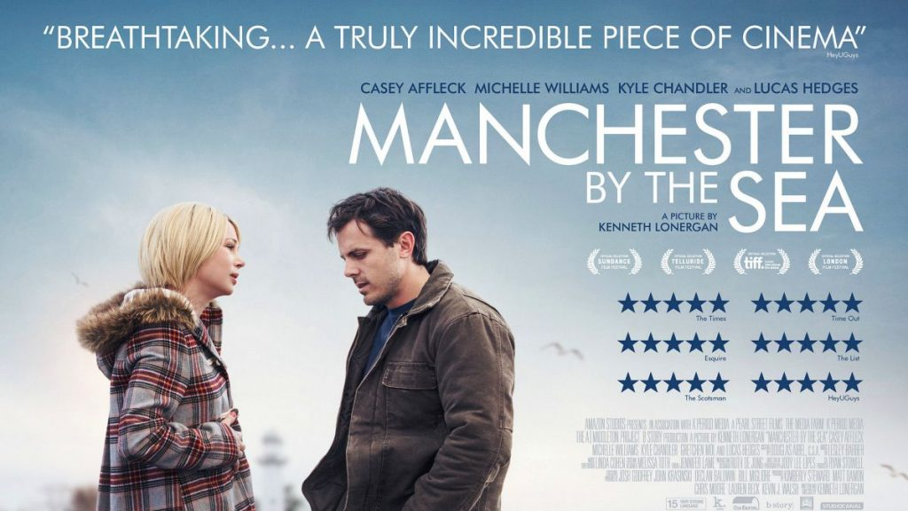 Friday Night at the Movies – Manchester by the Sea