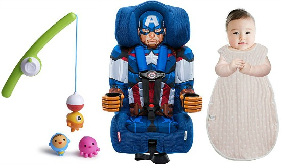 Daily Deals – Free Tea, Home Care Deals, Care Care Kit, Luvs Diapers Deal, Brain Quest and Other Goodies