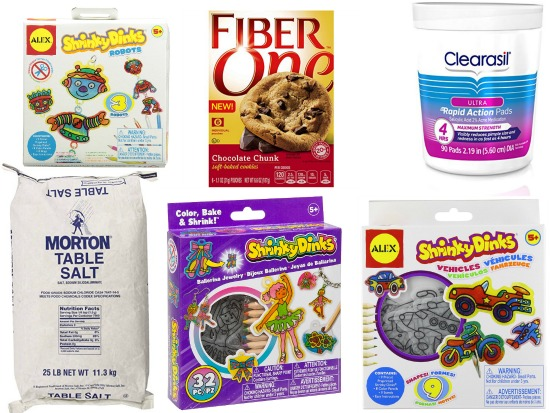 Daily Deals – Freezing Avocados, Online Grocery Deals, AXE Deodorant, Cashew Bars and More