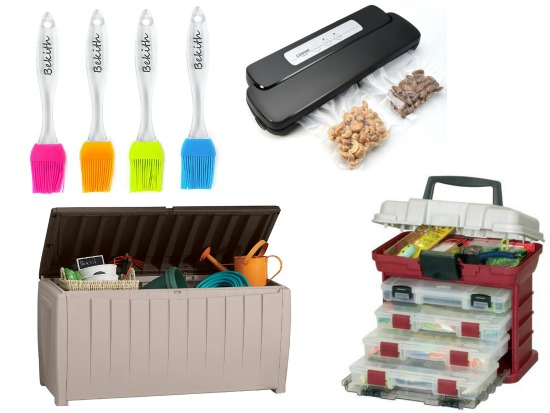 Daily Deals – Free Beef Jerky, Great Online Grocery Deals, DIY Ranch Dressing Mix, Washer and Dryer Set and More