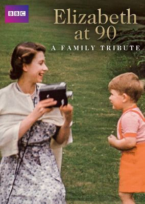 Friday Night at the Movies – The Queen at 90