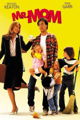 Friday Night at the Movies – Mr. Mom