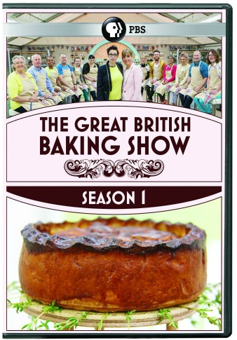 Friday Night at the Movies – The Great British Baking Show