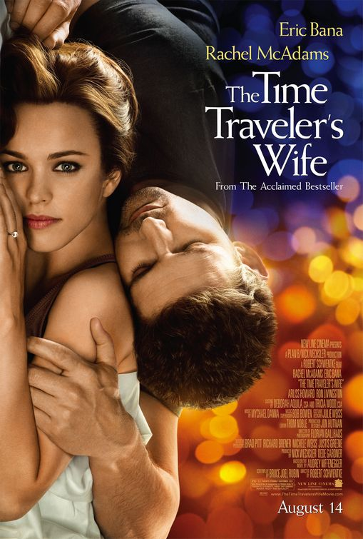 Friday Night at the Movies – The Time Traveler's Wife