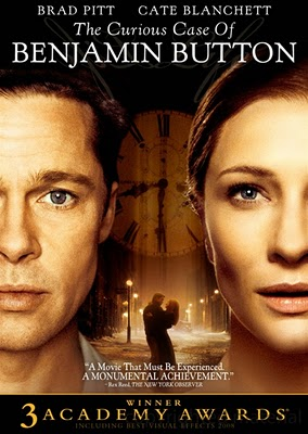 Friday Night at the Movies – The Curious Case of Benjamin Button