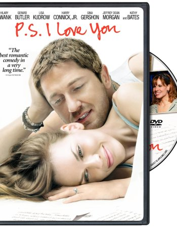 Friday Night at the Movies – P.S. I Love You