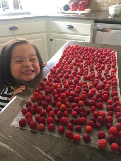 Mavis Mail – Erica from Richland, Washington Sends in Her Garden Photos